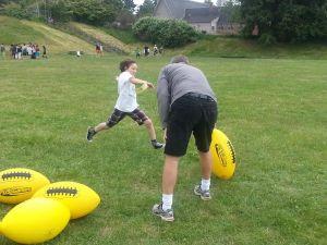 Owen field day 2