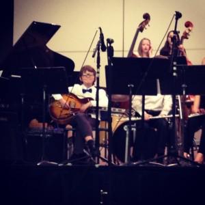 Jonah Concert
