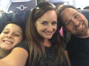 Cousins Plane