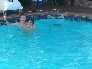 LA pool 1