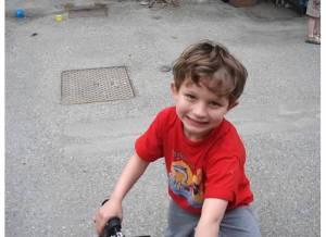 Owen Rigotti kindergarten 2