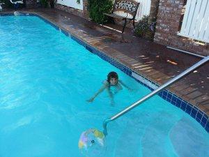 LA Pool 2